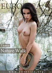 Titania takes us on an amorous nature walk.