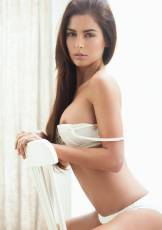 Alexa is the most desirable girl who you could ever dream of.